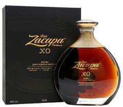 Ром Zacapa Centenario Solera Grand Special Reserve XO, 0.7 л