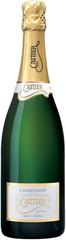 Шампанское Cattier Brut Icone Champagne, 0,75 л.