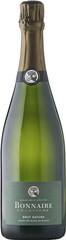 Шампанское Champagne Bonnaire Blanc de Blancs Brut Nature Grand Cru, 0,75 л.