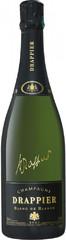 Шампанское Champagne Drappier, Blanc de Blancs Signature Brut, Champagne AOC , 0,75 л.