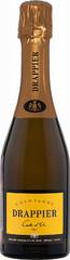 Шампанское Champagne Drappier Carte d'Or Brut, Champagne AOC, 200 мл