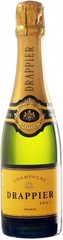 Шампанское Champagne Drappier Carte d'Or Brut, Champagne AOC, 375 мл