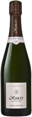 Шампанское Champagne Mailly, Blanc de Pinot Noir, 0,75 л.