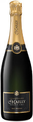 Шампанское Champagne Mailly, Brut Reserve , 0,75 л.