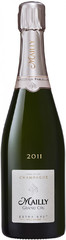 Шампанское Champagne Mailly, Grand Cru Extra Brut Millesime 2011 , 0,75