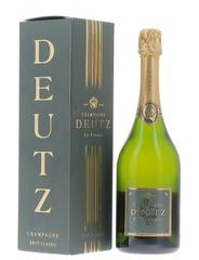 Шампанское Deutz Brut Classic, 0,75 л.