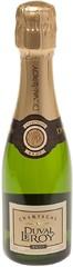Шампанское Duval-Leroy Brut, 200 мл