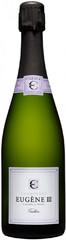 Шампанское Eugene III Tradition Brut, Champagne AOC, 0,75