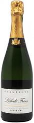 Шампанское Laherte Freres, Blanc de Blancs Brut Nature Grand Cru, Champagne AOP, 0,75 л.