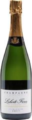 Шампанское Laherte Freres Ultradition Blanc Champagne AOC, 375 мл