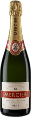 Шампанское Mercier, Brut, 0,75 л.