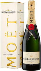 Шампанское Moet & Chandon Brut Imperial, 0,75 л.