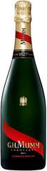 Шампанское Mumm Cordon Rouge, 0,75 л.