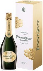 Шампанское Perrier-Jouet Belle Grand Brut gift box, 0,75 л.