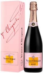 Шампанское Veuve Clicquot, Brut Rose, 0,75 л.