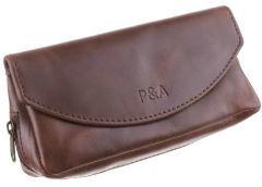 Сумка P&A для трубки и табака P315-Crazy-Horse