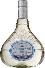 Текила Campo Azul Blanco, 0.7 л