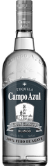 Текила Campo Azul Gran Clasico Blanco , 0,7 л