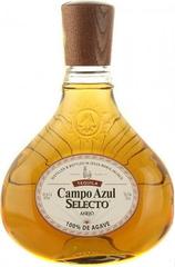 Текила Campo Azul Selecto Anejo  , 0.75 л