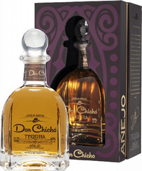 Текила Don Chicho Anejo, 0.75 л