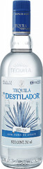 Текила El Destilador Clasico Silver, 0.75 л