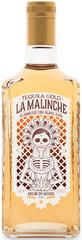 Текила La Malinche Gold, 0,7 л.