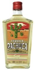 Текила Pachuca Gold, 0.7 л.