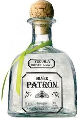 Текила Patron Silver, gift box, 0.75 л