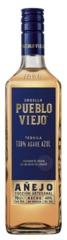 Текила Pueblo Viejo Anejo , 0,7 л.