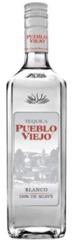 Текила Pueblo Viejo Blanco, 0,7 л.