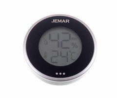 Термо-Гигрометр Jemar цифровой с подсветкой SH104M
