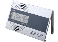 Термо-Гигрометр Passatore цифровой 596-502