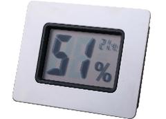 Термо-Гигрометр Passatore цифровой 596-506