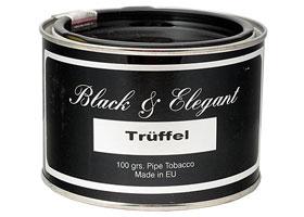 Трубочный табак Black & Elegant Truffle