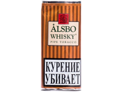 Трубочный табак Alsbo Whisky