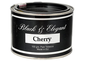 Трубочный табак Black Elegant Cherry