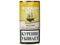 Трубочный табак Borkum Riff Vanilla Cavendish