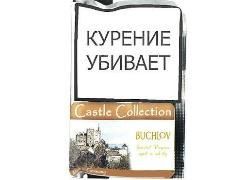 Трубочный табак Castle Collection Buchlov 100 гр.