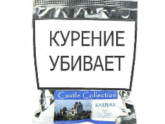 Трубочный табак Castle Collection Kasperk 40 гр.