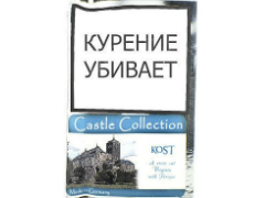 Трубочный табак Castle Collection Kost 10 гр.