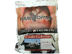 Трубочный табак Castle Collection Krivoklat 100 гр.