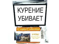 Трубочный табак Castle Collection Sovinec 100 гр.