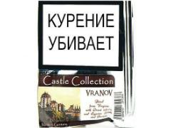 Трубочный табак Castle Collection Vranov 40 гр.