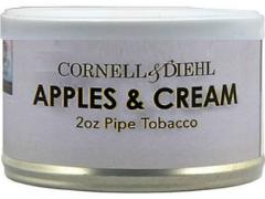 Трубочный табак Cornell & Diehl Aromatic Blends - Apples & Cream