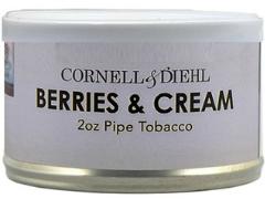 Трубочный табак Cornell & Diehl Aromatic Blends - Berries & Cream