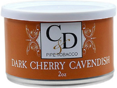 Трубочный табак Cornell & Diehl Aromatic Blends - Black Cherry