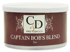 Трубочный табак Cornell & Diehl Aromatic Blends Captain Bob'S Blend