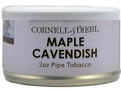 Трубочный табак Cornell & Diehl Aromatic Blends - Maple Cavendish