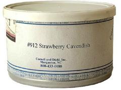 Трубочный табак Cornell & Diehl Aromatic Blends - Strawberry Cavendish