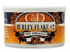 Трубочный табак Cornell & Diehl Burley Flake №2